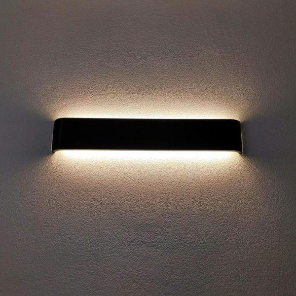 Wandlamp berlijn