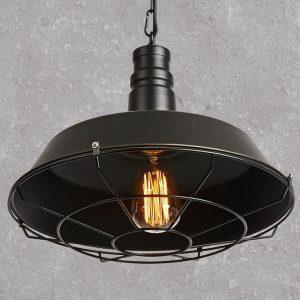 wandlamp athene binnenkant